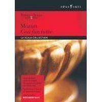 Mozart, Wolfgang Amadeus - Cosi fan tutte [DVD]